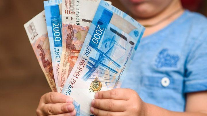 С какими сложностями сталкиваются родители при оформлении детских выплат