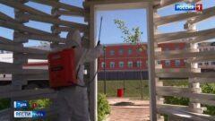 Тульские спасатели возобновили дезинфекцию общественных пространств