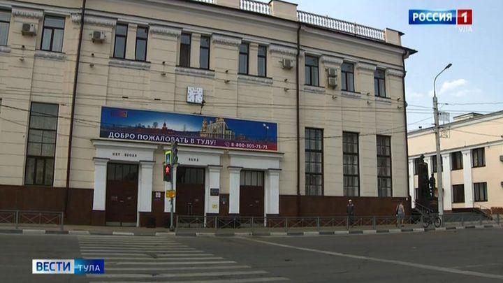 Прививки от ковида начали делать на Московском вокзале