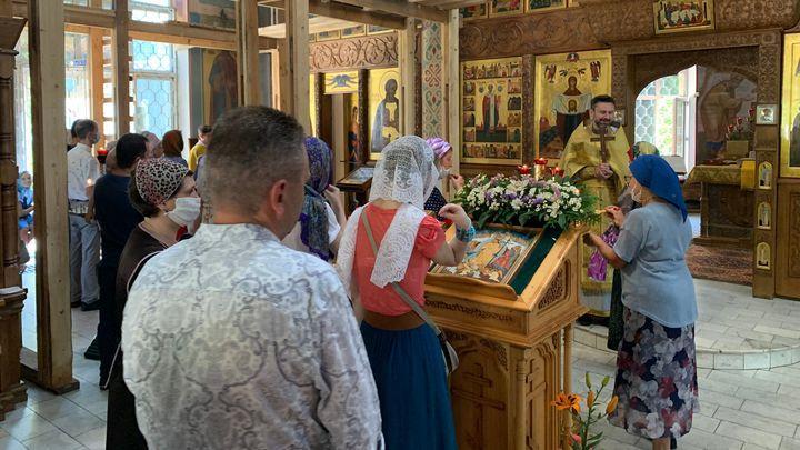 У православных начался Петров пост