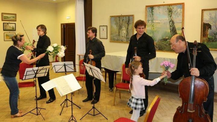 В Поленово готовятся музыкально встретить лето