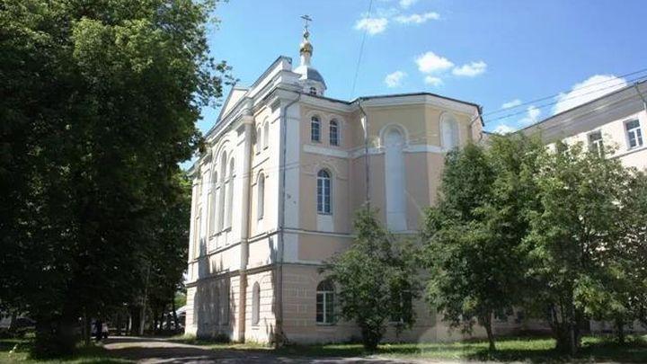 Тульская духовная семинария приглашает на субботник