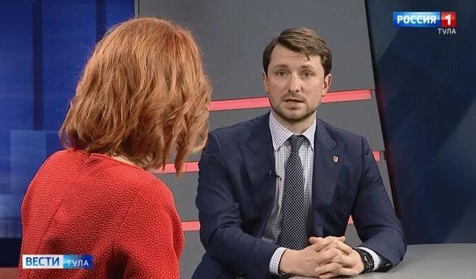 Интервью. Павел Татаренко