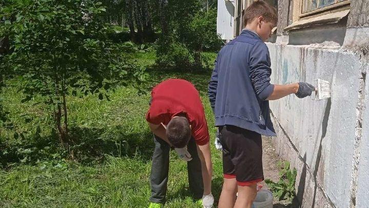 В Тульской области заработал «социальный тренажёр» для подростков