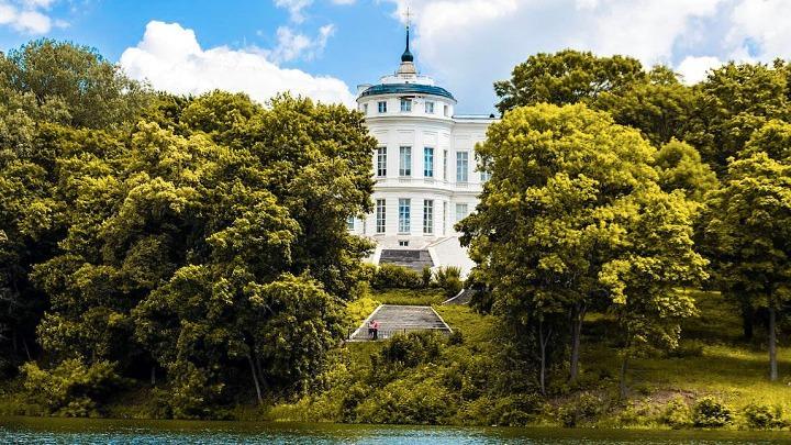 Дворец-музей А.Т. Болотова в Богородицке