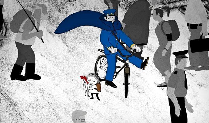 Сбежать из плоскости тулякам предлагают посредством анимации