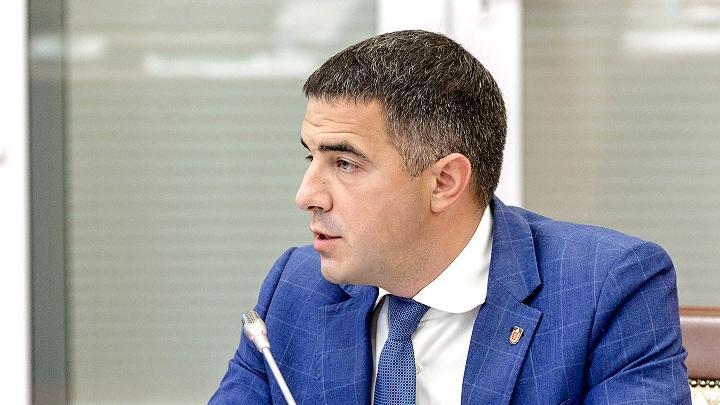 Алексей Эрк