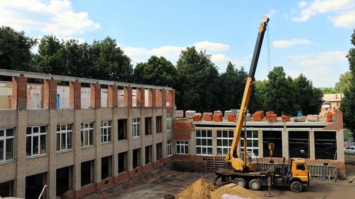 Реконструкция сокольнической школы