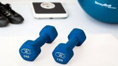 Фитнес, физкультура