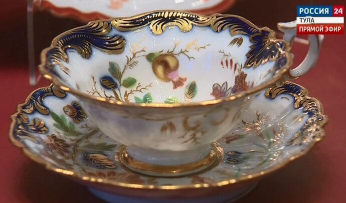 Филиал Исторического музея в Туле приглашает на «Английский завтрак»