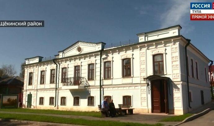 Крапивна вошла в топ культурных брендов России