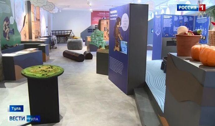 Музейщики «Куликова поля» готовят в Туле сенсационную выставку