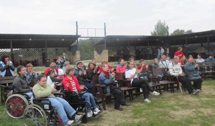 Региональный образовательный форум для людей с инвалидностью «Твой мир» пройдет в сентябре