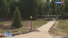 Когда откроется сквер 80-летия обороны Тулы