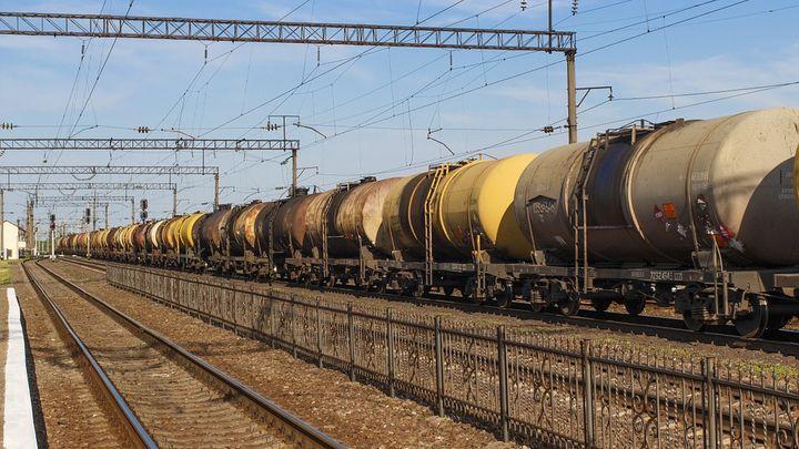 Погрузка на железной дороге в Тульской области за полгода выросла на 7,1%