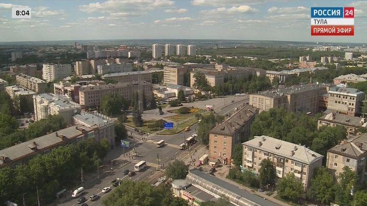 В Тульской области сократилось число квартирных краж