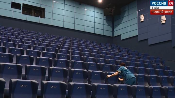 Посетителей кинотеатров заранее предупредят о длительности трейлеров