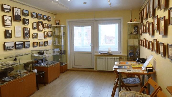 В Веневе прошли ежегодные Абрамовские чтения
