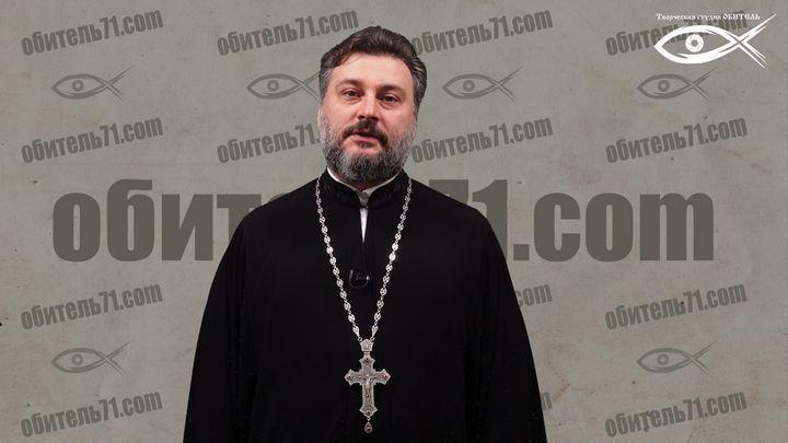Новомосковское духовенство запускает православный видеоканал