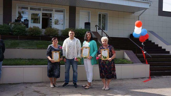 В Богородицке после ремонта открылся подростково-молодежный центр «Азимут»