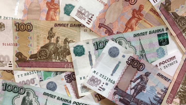 Военным выплатят 15 тысяч рублей