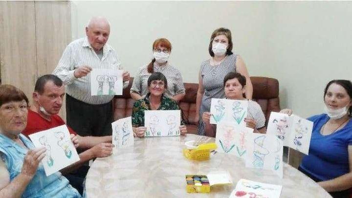 В Донском людей старшего поколения научили жизни без депрессии