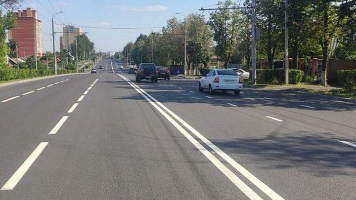 Когда закончится ремонт улиц Октябрьская и Металлургов в Туле
