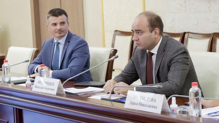 Тульская область примет участие в пилотном проекте Российского экспортного центра