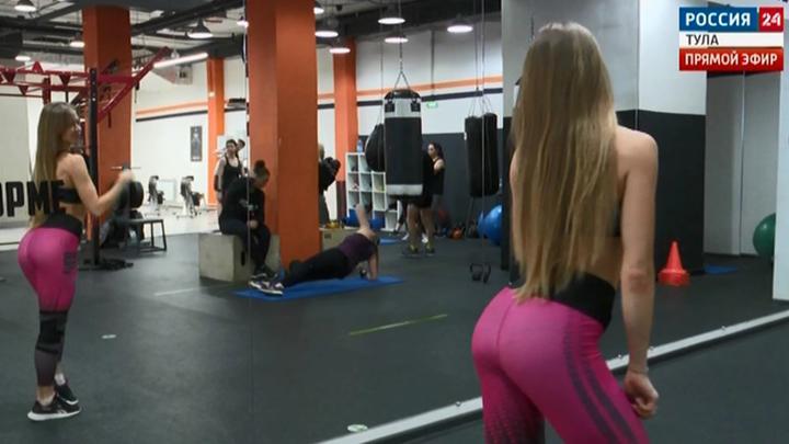 Россиянам вернут часть средств, потраченных на походы в фитнес залы