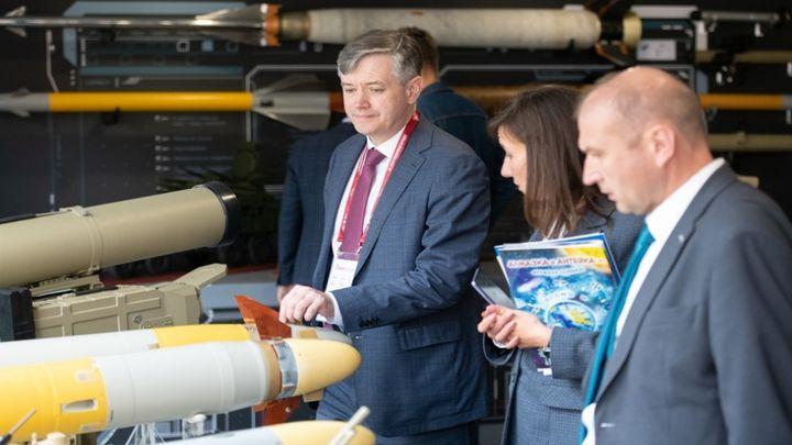 Ракеты и навигационные системы: ТулГУ представил свои разработки на форуме «Армия-2021»