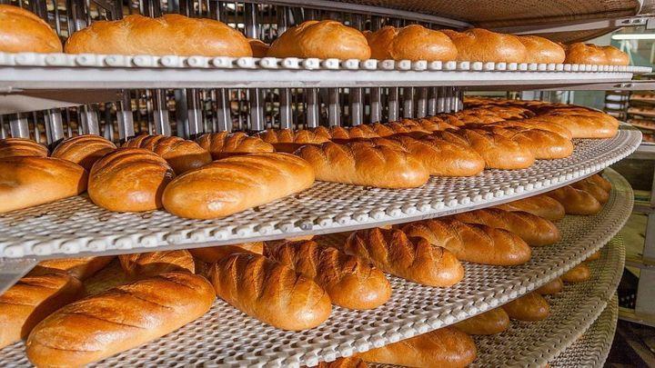 Всему голова: По 25 миллионов рублей получат тульские хлебопекарни