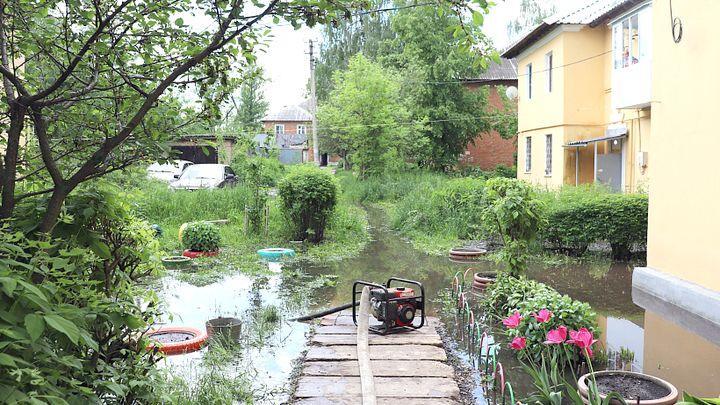 На ремонт канализационного коллектора в Донском потратят почти 40 млн рублей