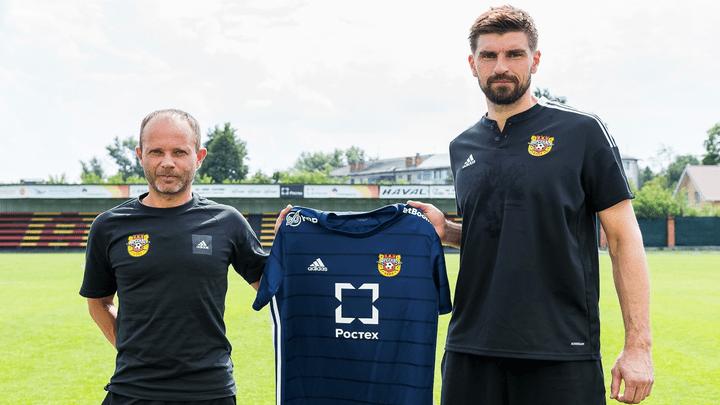Коченков продолжит карьеру в «Арсенале»