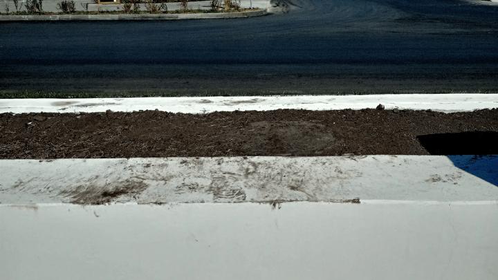 Это бессердечно: Жители Ефремова пытаются выяснить, кто прошелся по сердцу города