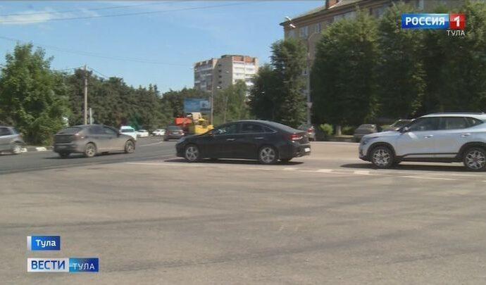 Новомосковск получит дополнительные средства на ремонт дорог