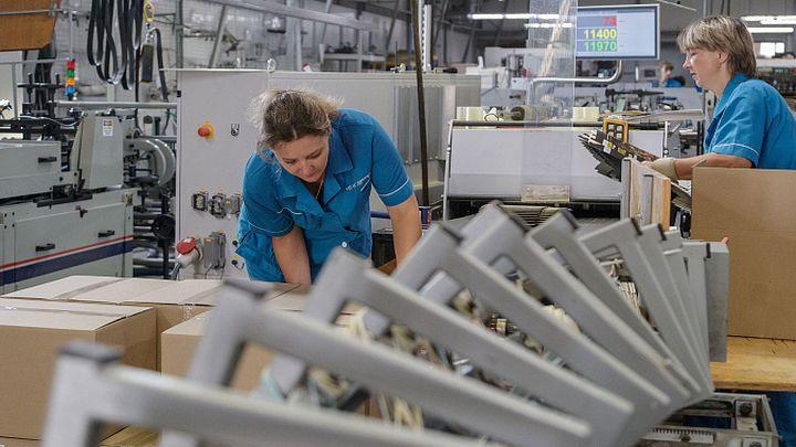Плоды трудов: Фонд развития промышленности Тульской области занял второе место в Национальном рейтинге страны