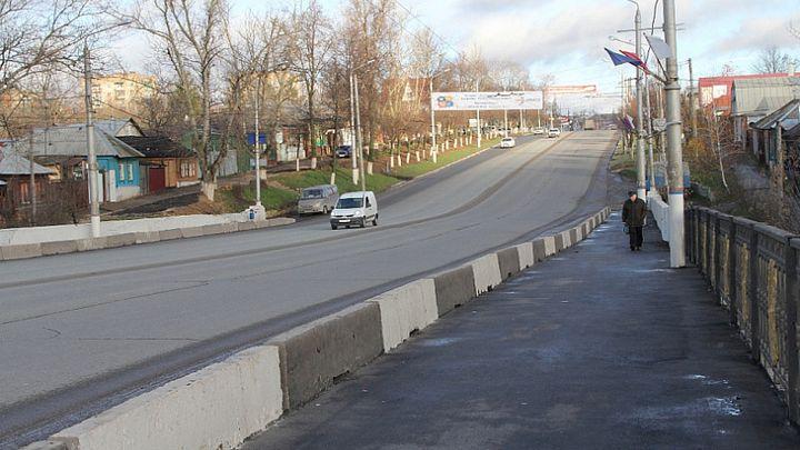 Реконструкция Московского путепровода в Туле обойдется в почти 1,5 миллиарда рублей
