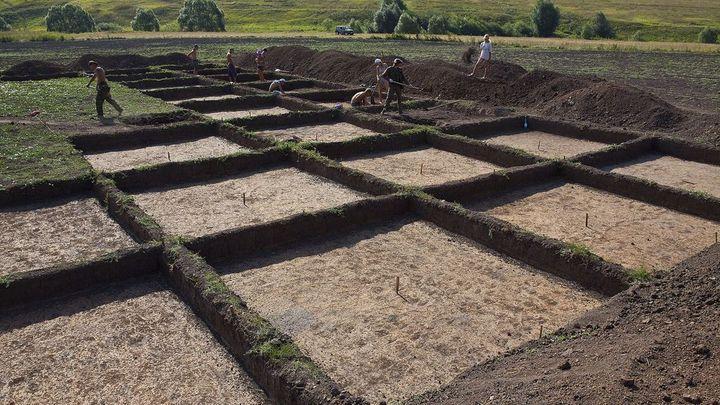В тульском Музейном квартале заработает выставка «Открывая прошлое. Тульская археологическая экспедиция»