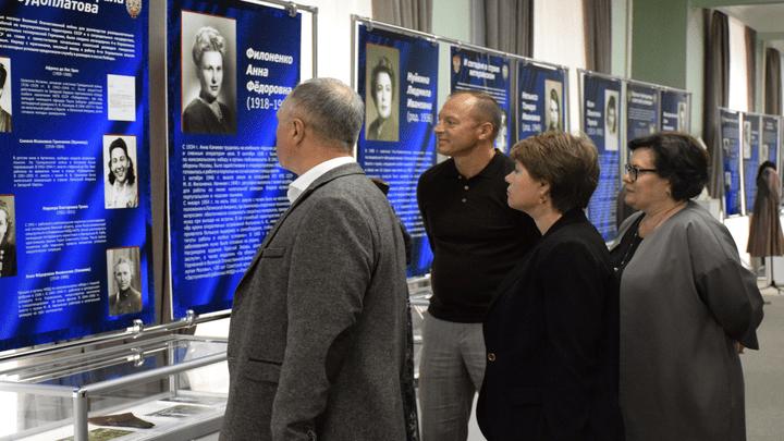 Узловую посетили сотрудники службы внешней разведки России