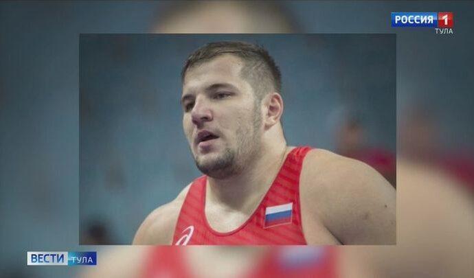 Уроженец Тульской области пополнил копилку олимпийских наград в Токио