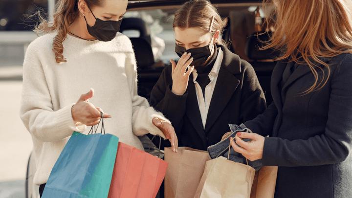 Подержанные товары для школы стали покупать чаще