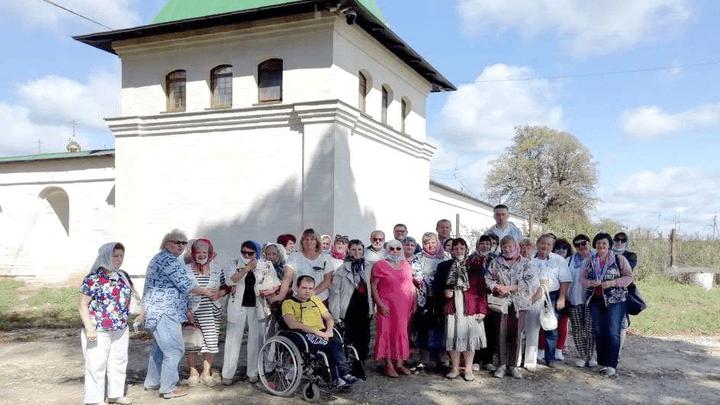 Увидеть красоту родного края: Жители Ефремова присоединились к проекту «Своими глазами»