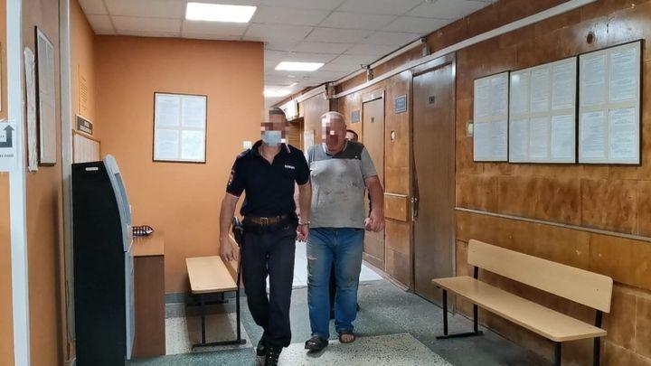 Обвиняемый в убийстве ребенка в Щекинском районе заключен под стражу