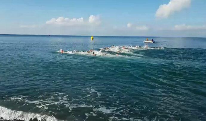Туляки завоевали семь медалей на чемпионате и первенстве России по плаванию