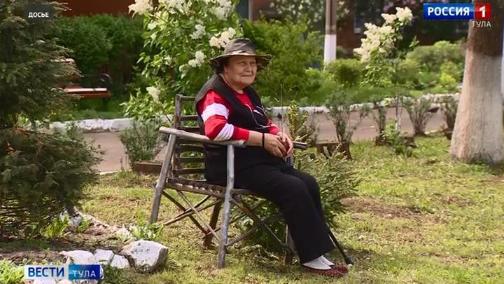 В Тульской области построят социальные учреждения для инвалидов и пожилых людей