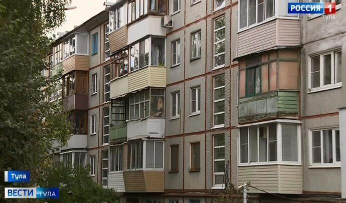 В Туле 98% многоквартирных домов готовы к пуску тепла