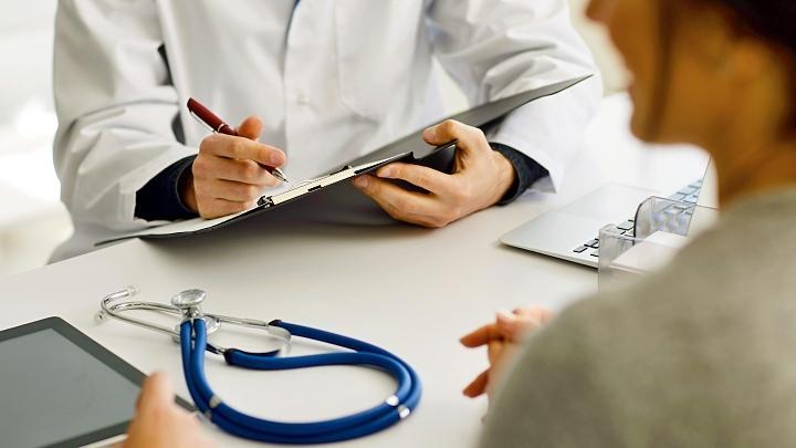 Здравоохранение, врач, диспансеризация