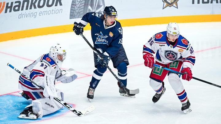 «Академия Михайлова» дважды проиграла во Владивостоке
