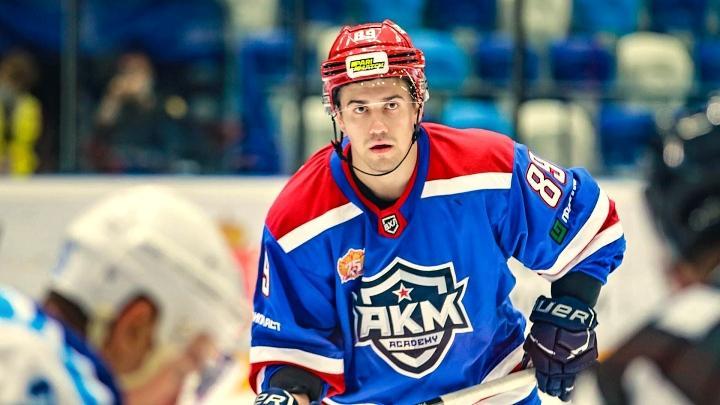 АКМ, хоккей