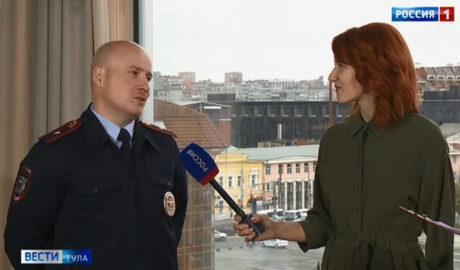 Интервью. Тихон Зольников